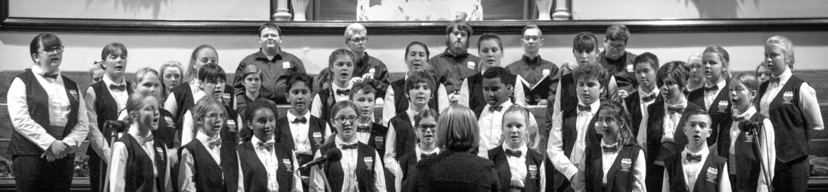Peterborough Childrens' Chorus